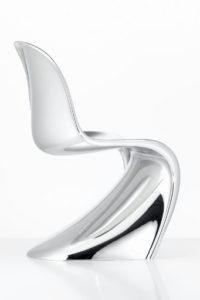 Panton Chair Chrome